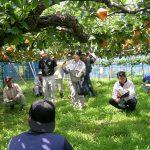 夏季剪定講習会が開催されました